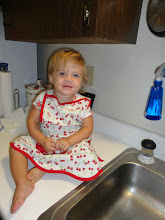 Photo: The kitchen smells amazing! Just gotta wait patiently.