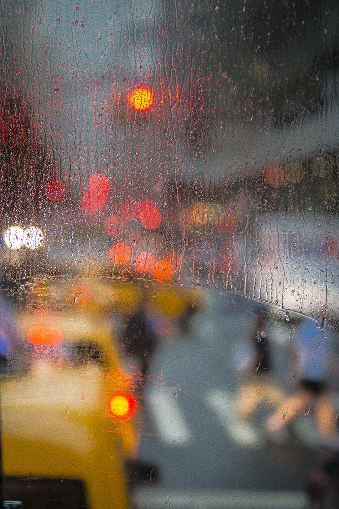 Rainin' New York di cicciodylan