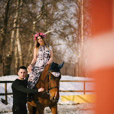 Wedding photographer Micu Bogdan gabriel (bogdanmicu). Photo of 16.02.2017