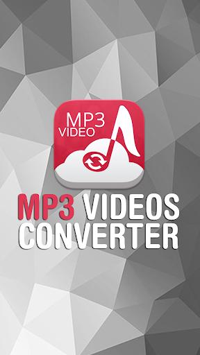 MP3 Videos Converter