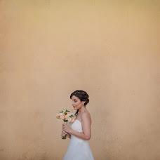 Wedding photographer Nicolas Contreras (contreras). Photo of 19.05.2016