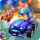 Furious ROBO Racing APK