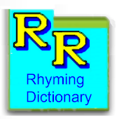 Rolling Rhyming Lexicon