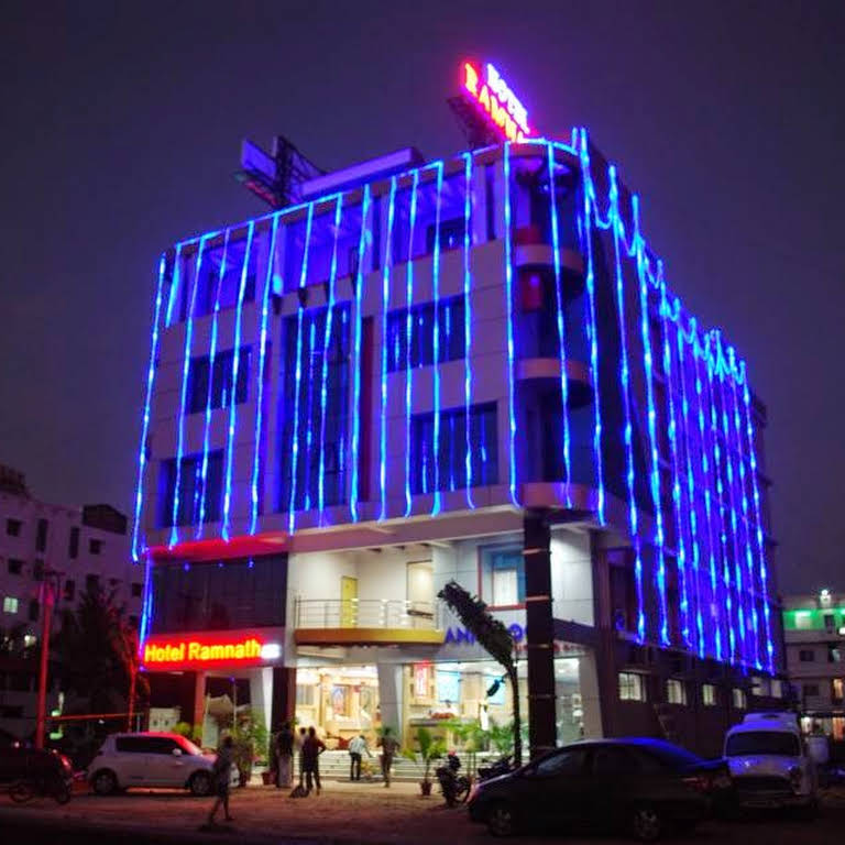 HOTEL NEW RAMNATH - Hotel in Thanjavur