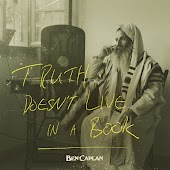Truth Doesn't Live in a Book (Radio Edit)