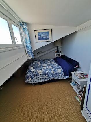 Vente viager 3 pièces 92 m2