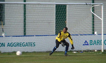 Photo: 21/03/09 v Borrowash Victoria (EMCL) 2-4 - contributed by Emma Jones
