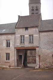 appartement à Largny-sur-Automne (02)