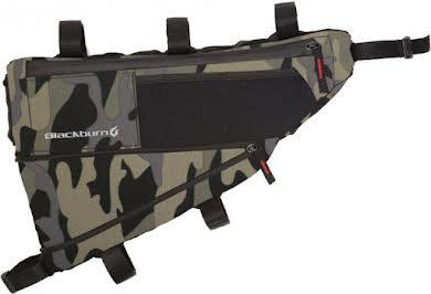 Blackburn Outpost Frame Bag Large Camo alternate image 0