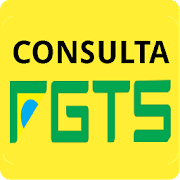 App Meu FGTS - Consulta Saldo, Extrato e Inativos APK for Windows Phone