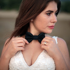 Wedding photographer Ufuk Akyüz (ozelfotografci). Photo of 08.08.2018