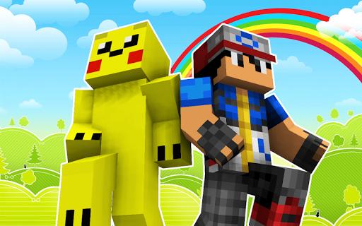 免費下載娛樂APP|Skins Cartoons for Minecraft app開箱文|APP開箱王