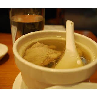 Chinese Soup.
