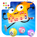Loco Bingo 90 by Playspace icon