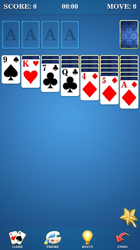Solitaire! 1.6 screenshots 2