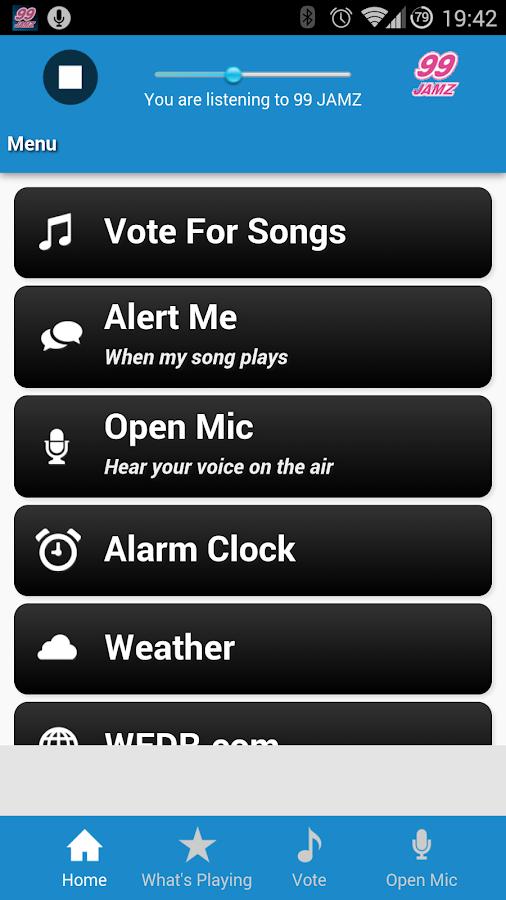 99 Jamz- screenshot