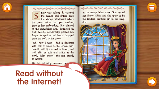 Snow White and Seven Dwarfs 1.0.0 screenshots 5