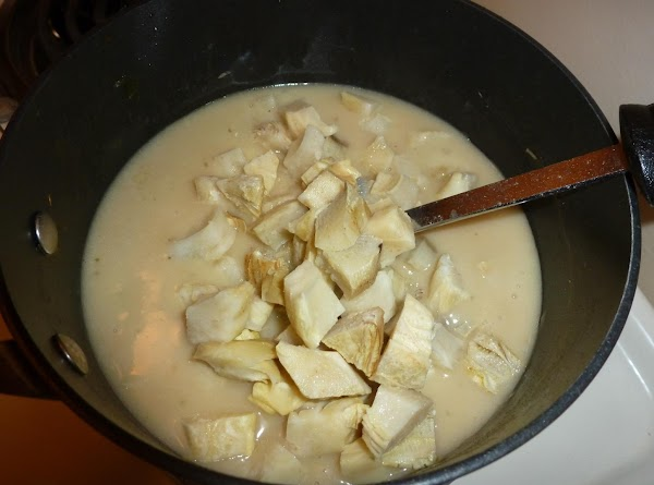 Add the bouillon cube and onion flakes and stir till cube is dissolved. Add...