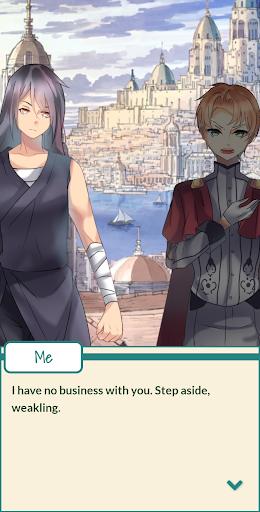 Lam-ang - Blessed Child of Nalbua (Visual Novel) 1.4 screenshots 6