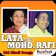Download Lata And Rafi Sadabahar Old Hindi Songs For PC Windows and Mac