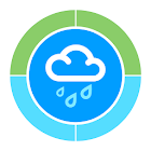 RainToday – HD Radar icon
