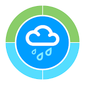 RainToday - HD Radar Icon