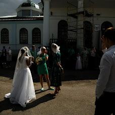 Wedding photographer Aleksandra Boeva (boeva). Photo of 16.05.2018