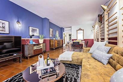 Bailen Serviced Apartment, Barcelona