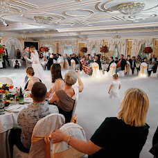 Wedding photographer Sergey Lomanov (svfotograf). Photo of 11.10.2017