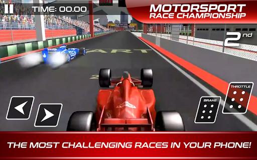 Moto Sport Race Championship 2.0 screenshots 4
