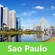 Sao Paulo SmartGuide - Audio Guide & Offline Maps APK
