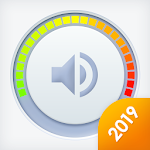 Volume Booster and Equalizer, MP3 Music Player 2.1.1