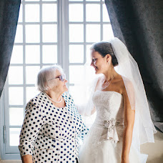 Wedding photographer Tina Simakova (tinariya). Photo of 08.08.2017