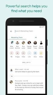 Google Chat [Ad-Free] v2020.04.23.309965651_prod 4