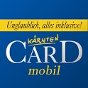 Kaernten Card icon