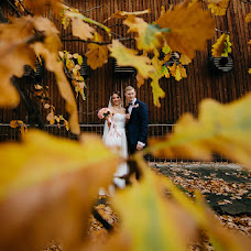 Wedding photographer Denis Scherbakov (RedDen). Photo of 25.04.2017