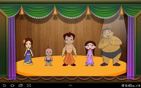 Chhota Bheem DressUp screenshot 12