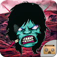 VR Zombie Catchers Game - Zombie Haunted House icon