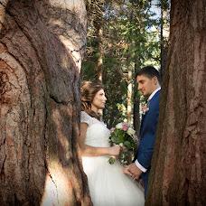 Wedding photographer Elena Igonina (Eigonina). Photo of 20.10.2016