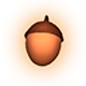 Acorns Above: A World Gone Nuts icon