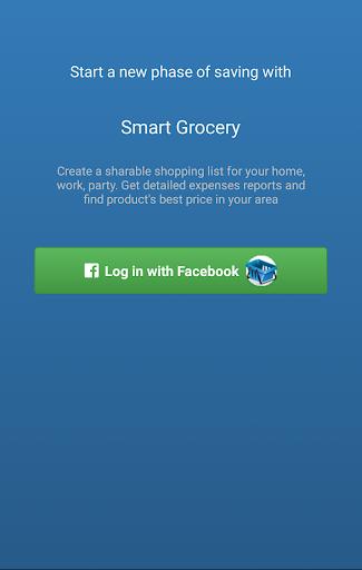 Smart Grocery