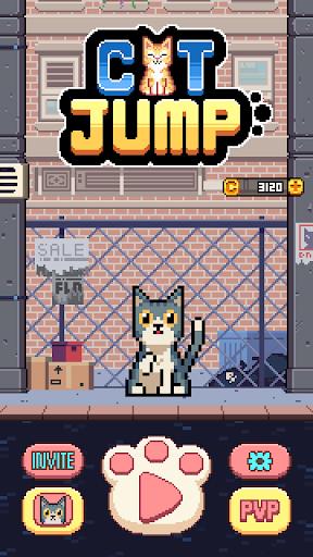 Cat Jump screenshots 14