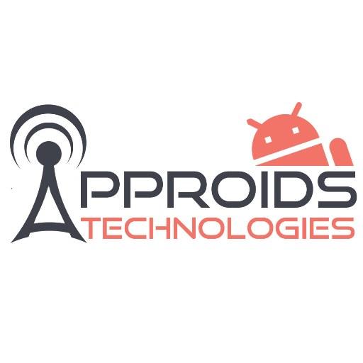 Approids Tech avatar image