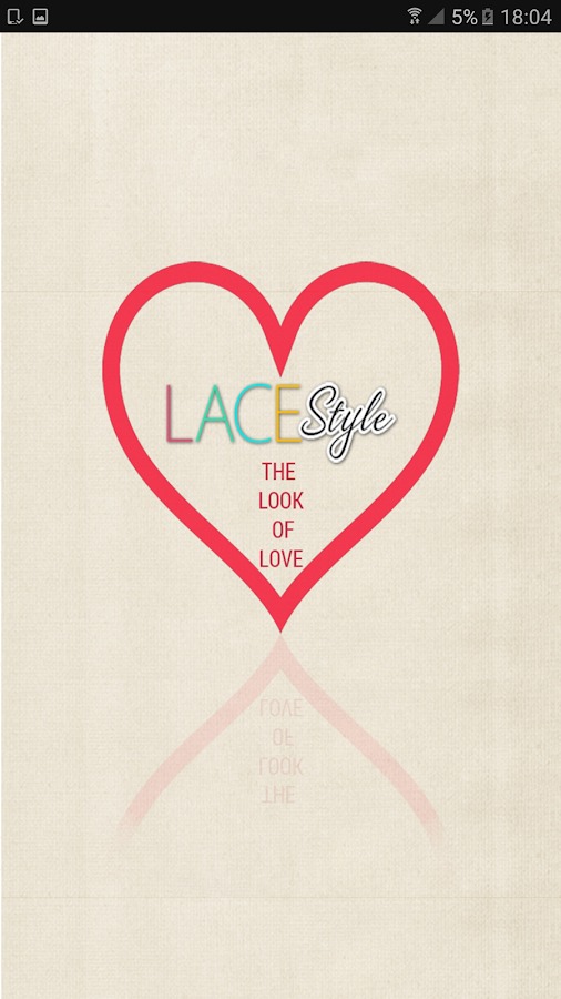 LACE STYLES- screenshot