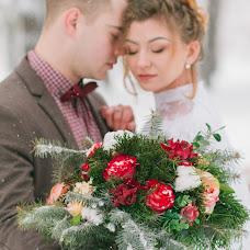 Wedding photographer Anna Kovaleva (anitaVK). Photo of 28.01.2016
