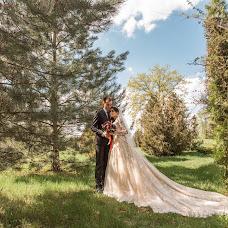 Wedding photographer Alla Odnoyko (Allaodnoiko). Photo of 31.08.2018