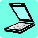 Documents Scanner_Image to Text Translator OCR icon