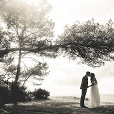 Wedding photographer raquel broza (raquelbroza). Photo of 26.10.2017
