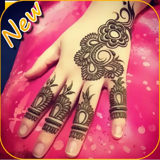 Dulhan Simple Mehndi Designs