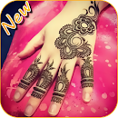 Dulhan Simple Mehndi Designs v 1.0 app icon